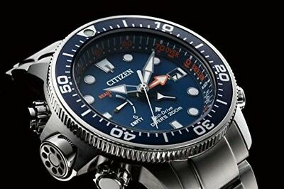 why choose citizen watches